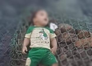 مباحث شرم الشيخ تكشف سر العثور على طفل غريق: والدته ارتكبت الجريمة
