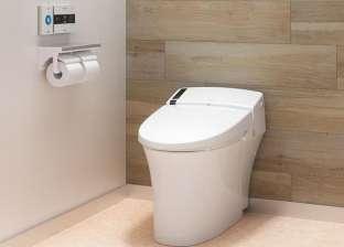 """جهاز ياباني يحول أصوات المرحاض المحرجة لأصوات """"زقزقة العصافير"""""""