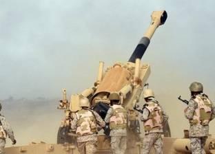 عاجل| التحالف العربي يعترض صاروخين باليستيين فوق مأرب