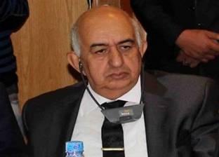 """نائب رئيس """"النقض"""": لم نتلق خطابا بخلو مقعد وزير التموين في """"النواب"""""""