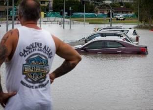 إجلاء الآلاف بسبب الأمطار الغزيرة في جنوب روسيا