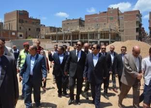 إحالة 46 طبيبا وإداريا للتحقيق في المحلة الكبرى