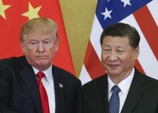 ترامب: أتوقع أن يكون اللقاءمع الرئيس الصيني مثمر