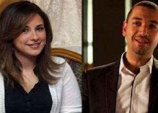 مصادر: معز مسعود وشيري عادل قررا الانفصال