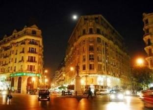 مؤتمر صحفى بمناسبة مرور ١٠٤٩ سنة على تأسيس القاهرة