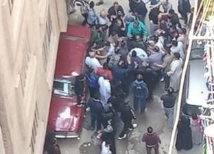 بالأرقام| بعد مقتل إمام مسجد الهرم.. أعداد الجوامع والزوايا في مصر