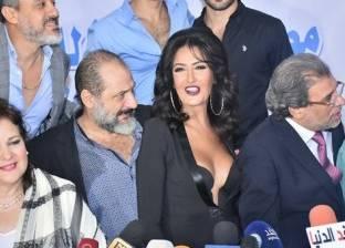 """خالد الصاوي: السينما المصرية الأهم بعد """"هوليود"""" و""""بوليود"""""""