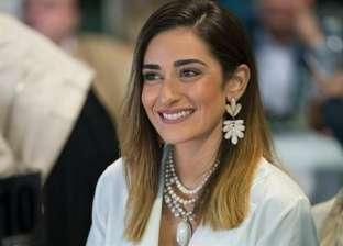 """أمينة خليل تشارك بفيلمين بموسم إجازة نصف العام: """"مش هينافسوا بعض"""""""