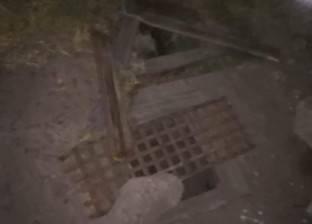 """""""محلية الدلنجات"""" تتهم شركة المياه بالتسبب في مصرع طفل بالبحيرة"""