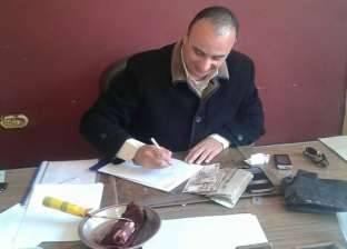 ضبط جزار لاتهامه بذبح إناث الماشية خارج المجازر الحكومية ببني سويف