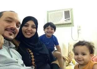 """جولة في حساب ضحية مذبحة كفر الشيخ.. """"متزوجة من د.أحمد"""""""