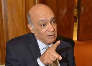 رئيس «منتدى حوض نهر النيل»: فشل وتجميد المفاوضات كان متوقعاً.. والوضع فى ملف سد النهضة «صعب»
