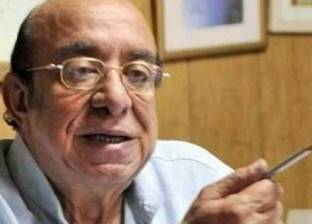 "أوراقهم تحكي| ""متآمران"".. جلال الشرقاوي يصف سمير غانم وجورج سيدهم"