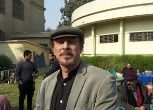 «جاليري ضي» يحتضن معرض النحات طارق الكومي السبت المقبل