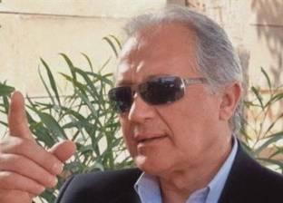 """خالد زكي يعود إلى السينما من بوابة يوسف معاطي: """"بيننا كيما"""""""