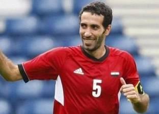 ناقد رياضي: من حق أبو تريكة العودة إلى مصر معززا مكرما