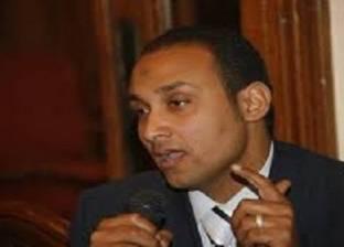 محامي حقوقي: البرلمان خالف 3 نصوص من مواد الدستور برفض مقترح آمنة نصير