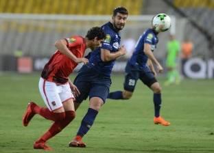 الأهلي يسقط في فخ التعادل أمام الترجي بدوري أبطال أفريقيا
