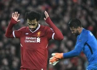 صلاح يتألق في نصف نهائي أبطال أوروبا ويسجل هدفين في روما