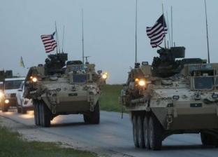 خبير عسكري يوضح لماذا أبقت أمريكا على 200 جندي في سوريا؟