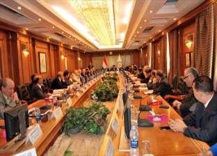 """""""الأعلى للجامعات"""" يوافق على إنشاء الكلية المصرية للتكنولوجيا التطبيقية"""