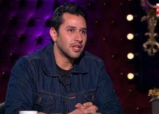 """الطيب: """"جسدت جمال عبدالناصر ومخفتش من أحمد زكي"""""""