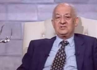 الغربية تودع محمود جامع مؤسس التأمين الصحي في مصر وصديق السادات