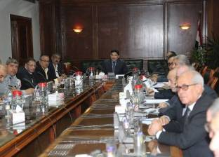 وزير الري يكلف أجهزة الوزارة بوضع خطط لإدارة الأزمات والكوارث