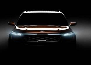 بالفيديو والصور  كيا تسعى لإنشاء سيارة كروس أوفر جديدة