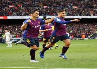 بث مباشر  مباراة برشلونة وإشبيلية في كأس إسبانيا