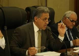 """""""محلية البرلمان"""" تطالب الحكومة بحصر عدد مواقف سيارات الأجرة"""