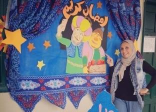 تلاميذ مشرفة باص حادث أتوبيس الهرم: كانت أخت لنا وعلمتنا معنى الرسم