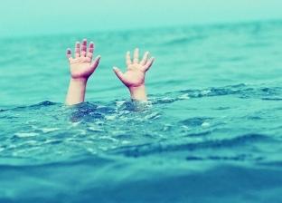 غرق طالب وإنقاذ آخر أثناء تدربهما علي السباحة بنهر النيل بسوهاج
