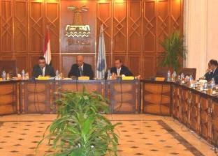 جامعة الإسكندرية:  إنشاء مركز خدمات تكنولوجيا المعلومات