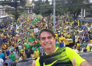 عاجل| رئيس البرازيل الجديد يعلن عزمه نقل سفارة بلاده إلى القدس قريبا