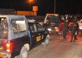 """ضبط عنصرين من """"إخوان البحيرة"""" بتهمة التحريض على العنف والتظاهر"""