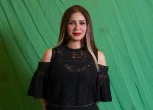 """إيناس عز الدين بعد خضوعها لجراحة في ذراعها: """"أنا بخير"""""""