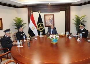 مباحث القاهرة والأمن العام تشن حملة مكبرة لضبط الخارجين عن القانون