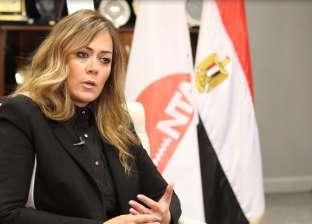 الوطن تحاور رشا راغب المدير التنفيذي للأكاديمية الوطنية للتدريب