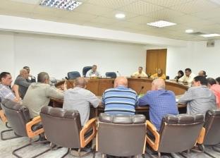 محافظة أسيوط: يناير آخر موعد لتقديم طلبات التصالح في مخالفات البناء