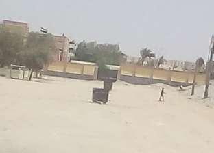عاصفة رملية خفيفة ورياح شديدة في جنوب سيناء.. ومنسي: الطرق لم تتأثر