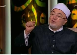 """خالد الجندي: اللغة العربية أصبحت """"غريبة"""" عند أغلبية الناطقين بها"""