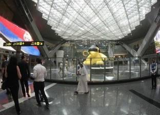 """دبلوماسي روسي سابق يكشف الاعتداء عليه في مطار الدوحة: """"ضربوني بالجزم"""""""