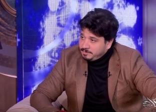 """مصطفى حجاج عن أغنية """"يا منعنع"""": الملحن سمعها من بائع في إشارة روكسي"""