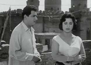 في ذكرى ميلادهما.. أفلام سينمائية جمعت عمر الحريري وآمال فريد
