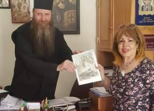 """""""الاجتماعي الحر"""" يدعو المصريين لإنعاش السياحة الدينية من سانت كاترين"""