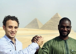 أفارقة وقعوا فى حب مصر: زيارة مؤقتة.. أصبحت دائمة