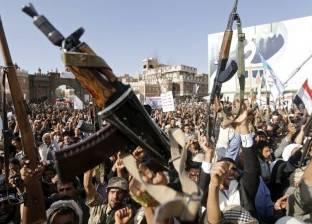 """""""سكاي نيوز"""": ارتباك كبير في صفوف ميليشيات الحوثي بعد مقتل الصماد"""