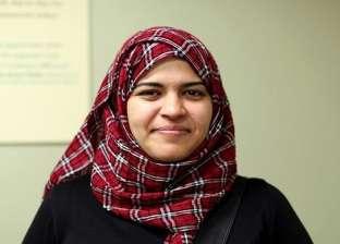داليا زيادة: بعض المنظمات الحقوقية في مصر تخلط عملها بالسياسة