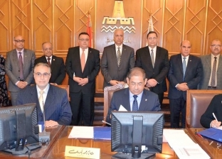 بروتوكول لتدريب 208 أطباء على العمليات الجراحية بالإسكندرية